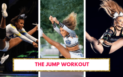 The CHEERFIT Jump Workout